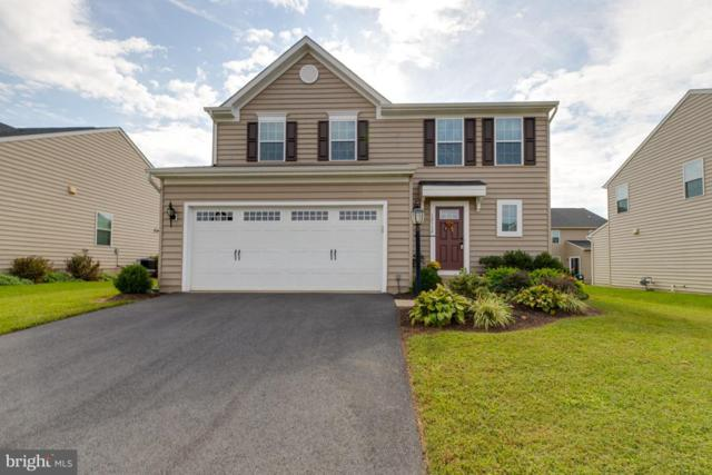 12112 Majestic Place, CULPEPER, VA 22701 (#1006223746) :: Advance Realty Bel Air, Inc