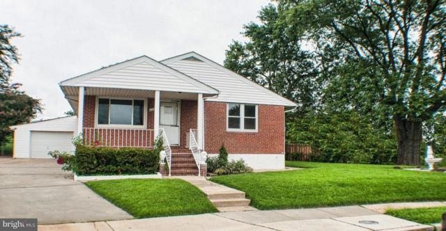 227 Marion Avenue, NOTTINGHAM, MD 21236 (#1007184438) :: The Maryland Group of Long & Foster