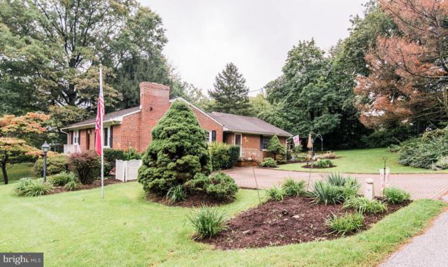 2035 Devere Lane, BALTIMORE, MD 21228 (#1007268536) :: Colgan Real Estate