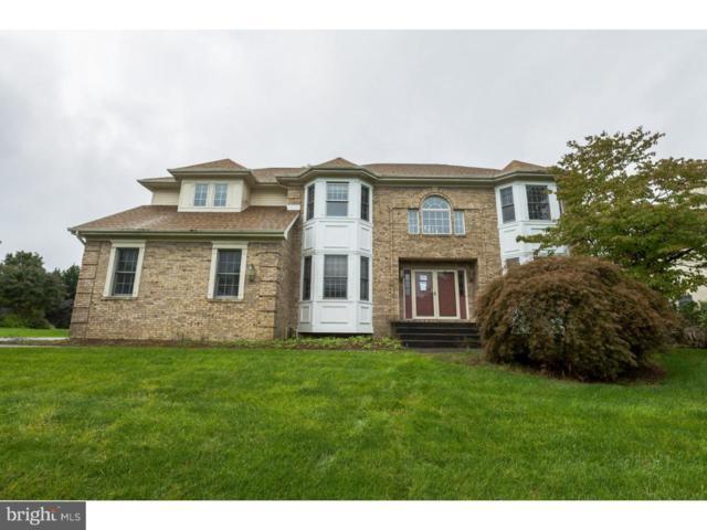 8 Sorrel Run, MOUNT LAUREL, NJ 08054 (#1007362116) :: Colgan Real Estate
