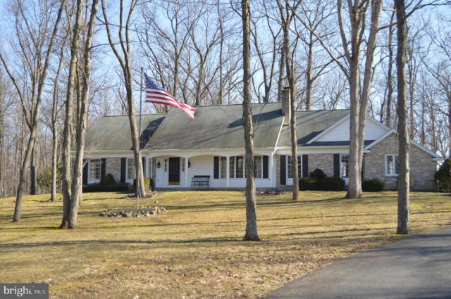 435 Ridgewood Drive, GETTYSBURG, PA 17325 (#1007384304) :: Remax Preferred | Scott Kompa Group