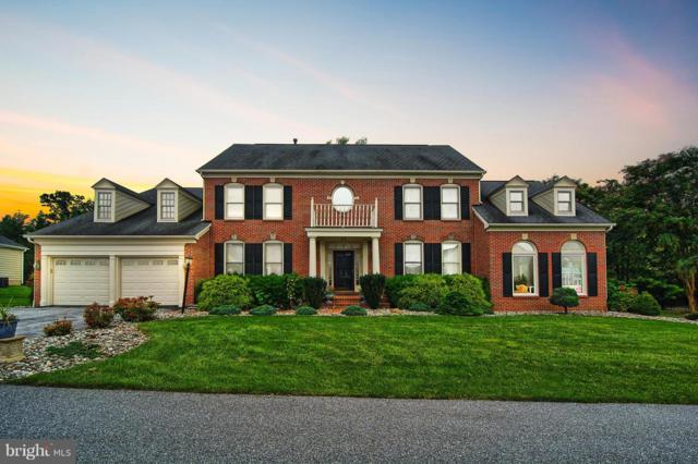 61 Bellchase Court, BALTIMORE, MD 21208 (#1007402708) :: Colgan Real Estate