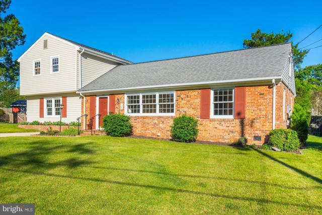 1602 Concord Place, ALEXANDRIA, VA 22308 (#1007518218) :: Colgan Real Estate