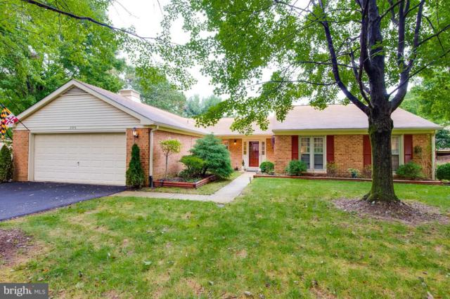 2676 Cunningham Hole Road, ANNAPOLIS, MD 21401 (#1007519578) :: The Gus Anthony Team