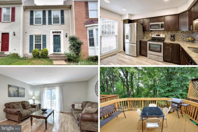 7664 Northern Oaks Court, SPRINGFIELD, VA 22153 (#1007522738) :: RE/MAX Cornerstone Realty