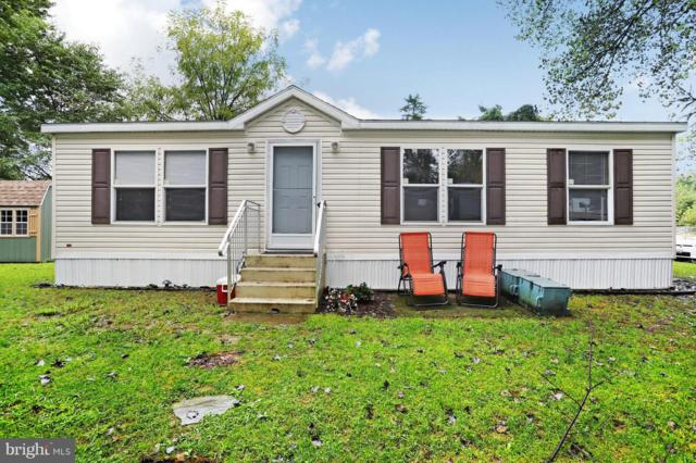 16956 Shady Brook Terrace #238, HAGERSTOWN, MD 21740 (#1007523608) :: ExecuHome Realty