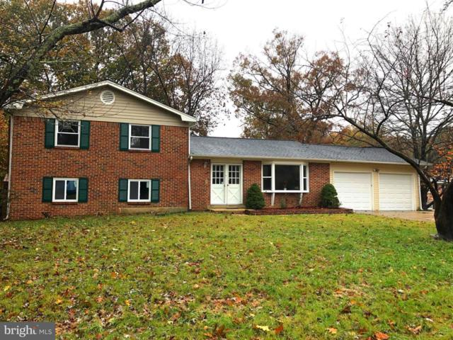 916 Queens Terrace, FORT WASHINGTON, MD 20744 (#1007525184) :: The Gus Anthony Team