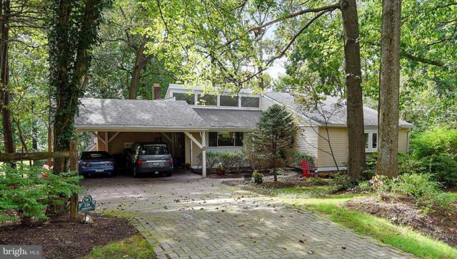 116 Stonegate Drive, SILVER SPRING, MD 20905 (#1007536082) :: AJ Team Realty