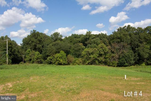 7319 Lot 4 Talbot Run Road, MOUNT AIRY, MD 21771 (#1007537606) :: AJ Team Realty