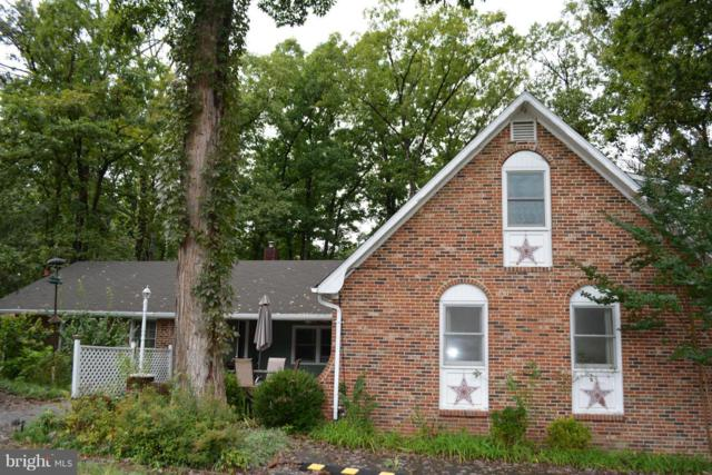 304 Grandview Drive, FRONT ROYAL, VA 22630 (#1007537658) :: Remax Preferred | Scott Kompa Group