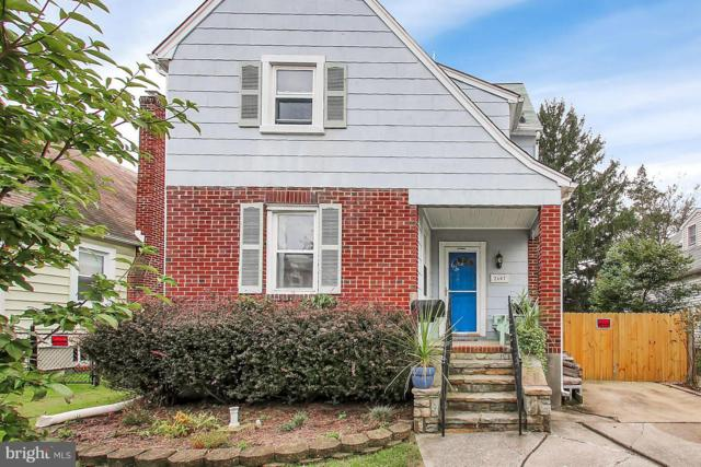 2607 Wendover Road, BALTIMORE, MD 21234 (#1007540948) :: The Gus Anthony Team