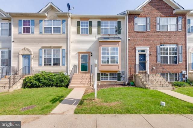 7133 Ladd Circle, FREDERICK, MD 21703 (#1007541316) :: Great Falls Great Homes