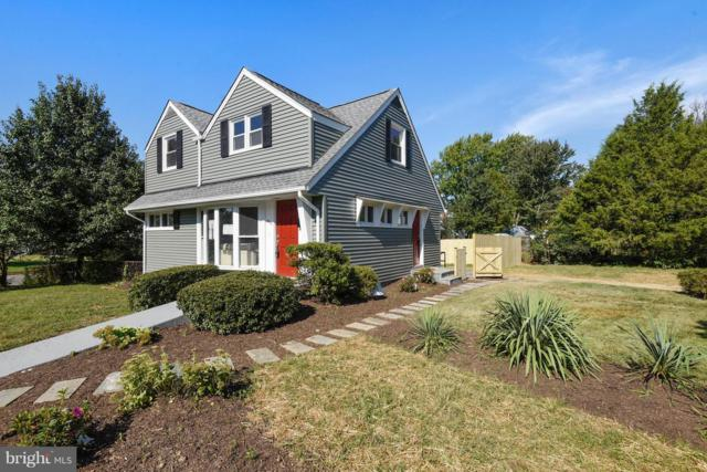6730 Williams Drive, ALEXANDRIA, VA 22307 (#1007542112) :: Colgan Real Estate