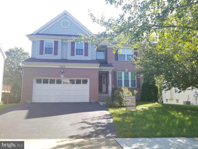25416 Chicama Drive, CHANTILLY, VA 20152 (#1007543324) :: Colgan Real Estate