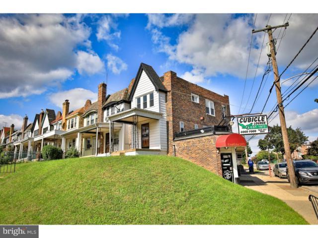 7801-03 Provident Road, PHILADELPHIA, PA 19150 (#1007543726) :: Colgan Real Estate