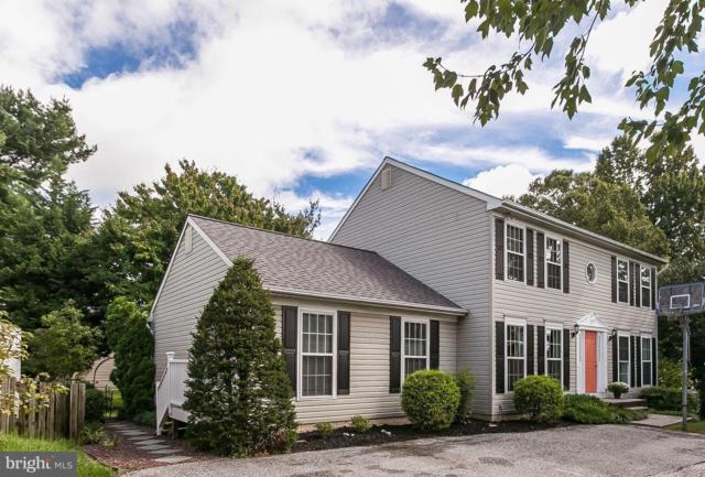 8729A Old Harford Road, PARKVILLE, MD 21234 (#1007544476) :: The Dailey Group