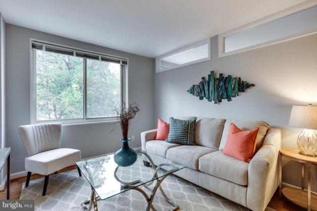 5406 Connecticut Avenue NW #407, WASHINGTON, DC 20015 (#1007544784) :: Colgan Real Estate