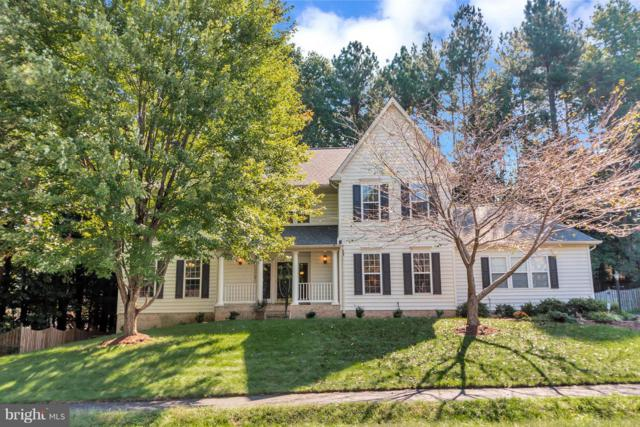 37 Monument Drive, STAFFORD, VA 22554 (#1007544852) :: Bob Lucido Team of Keller Williams Integrity