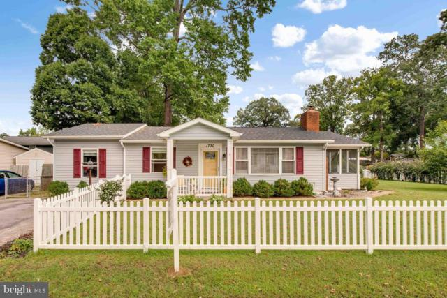 1730 Potomac Road, EDGEWATER, MD 21037 (#1007545432) :: Great Falls Great Homes