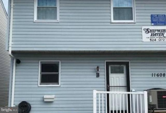 11608-B Shipwreck Road, OCEAN CITY, MD 21842 (#1007545578) :: Shamrock Realty Group, Inc