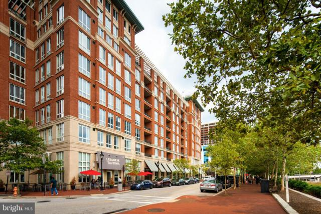 717 President Street #501, BALTIMORE, MD 21202 (#1007545868) :: SURE Sales Group