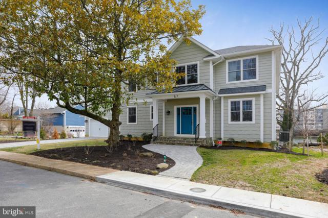 717 Chester Avenue, ANNAPOLIS, MD 21403 (#1007546984) :: The Sky Group