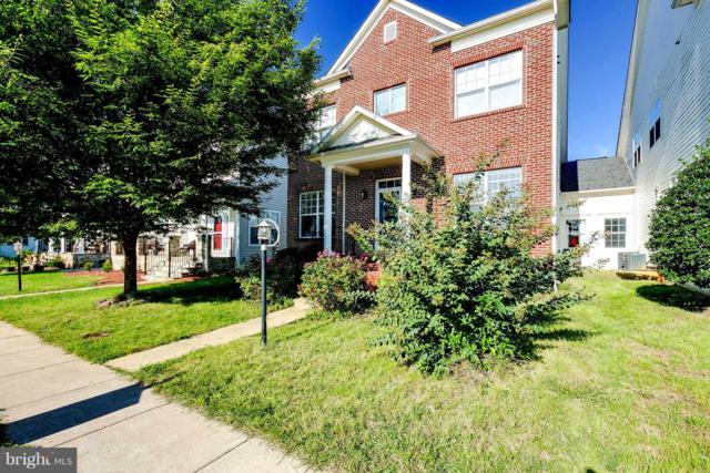 9628 Tarvie Circle, BRISTOW, VA 20136 (#1007547208) :: Colgan Real Estate