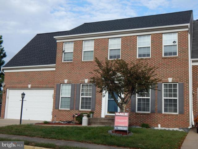 8643 Adrienne Place, MANASSAS, VA 20110 (#1007547546) :: Colgan Real Estate