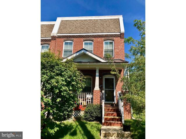 1719 W 5TH Street, WILMINGTON, DE 19805 (#1007547748) :: RE/MAX Coast and Country
