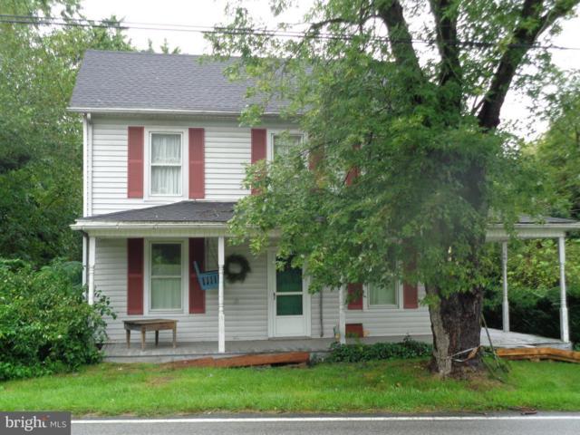 3737 Mercersburg Road, MERCERSBURG, PA 17236 (#1007733816) :: Remax Preferred | Scott Kompa Group