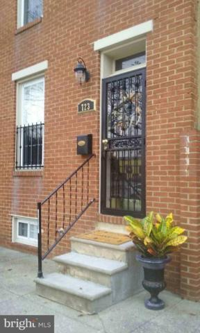 723 Carroll Street, BALTIMORE, MD 21230 (#1007745872) :: Labrador Real Estate Team