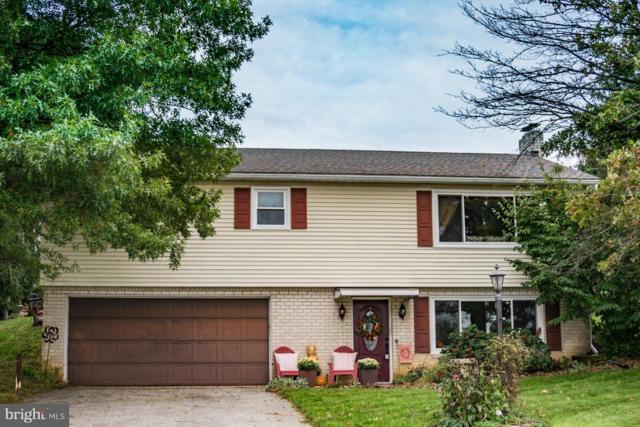145 April Lane, DALLASTOWN, PA 17313 (#1007790058) :: Benchmark Real Estate Team of KW Keystone Realty