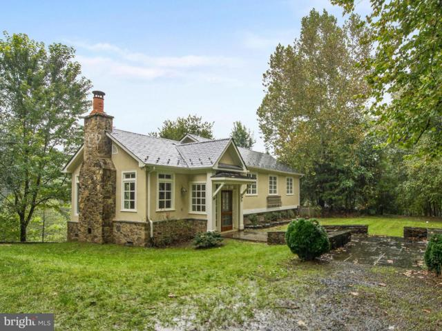 23027 Kirk Branch Road, MIDDLEBURG, VA 20117 (#1007806778) :: Colgan Real Estate