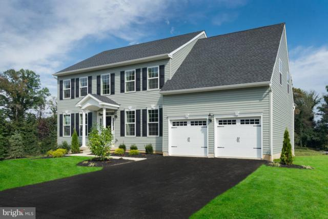93 Tall Oaks Drive, SELLERSVILLE, PA 18960 (#1008129294) :: Colgan Real Estate