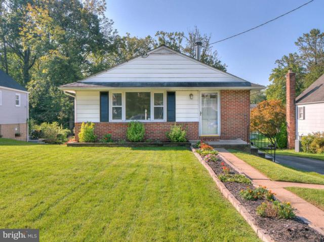 1829 Wildwood Avenue, BALTIMORE, MD 21234 (#1008137218) :: Colgan Real Estate