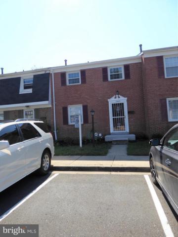 1442 Potomac Heights Drive #152, FORT WASHINGTON, MD 20744 (#1008157756) :: SURE Sales Group