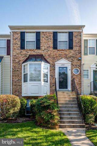 2067 Pawlet Drive, CROFTON, MD 21114 (#1008159754) :: The Gus Anthony Team
