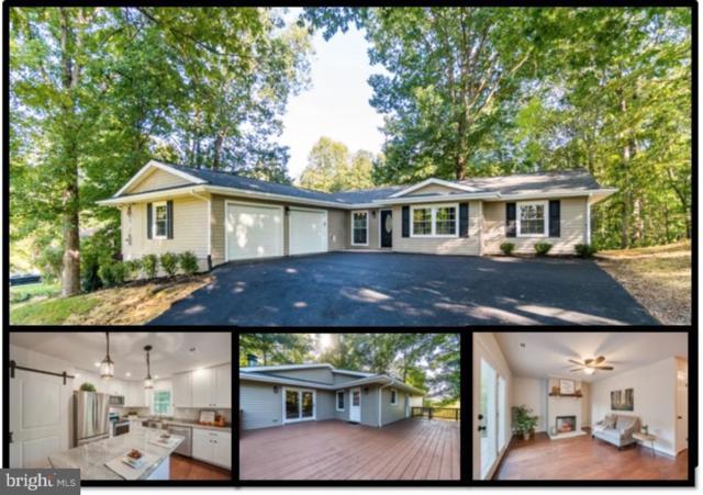 557 Rock Hill Church Road, STAFFORD, VA 22556 (#1008160324) :: Colgan Real Estate