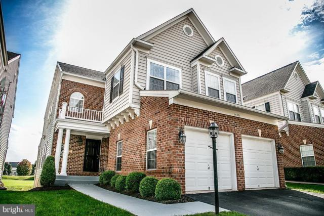 14321 Bakerwood Place, HAYMARKET, VA 20169 (#1008163850) :: The Withrow Group at Long & Foster