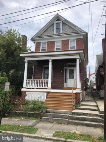 635 Shriver Avenue, CUMBERLAND, MD 21502 (#1008164806) :: ExecuHome Realty
