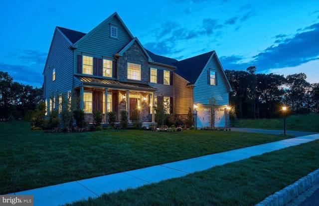 93 Tall Oaks Drive, SELLERSVILLE, PA 18960 (#1008181872) :: Remax Preferred | Scott Kompa Group