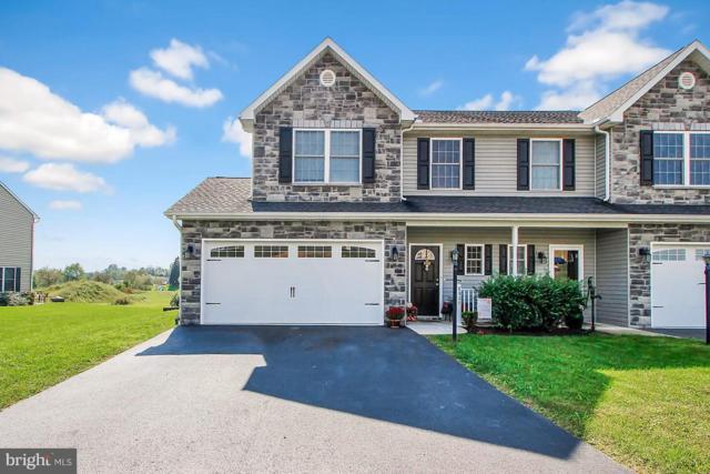 8827 Casper Drive, WAYNESBORO, PA 17268 (#1008192996) :: The Joy Daniels Real Estate Group