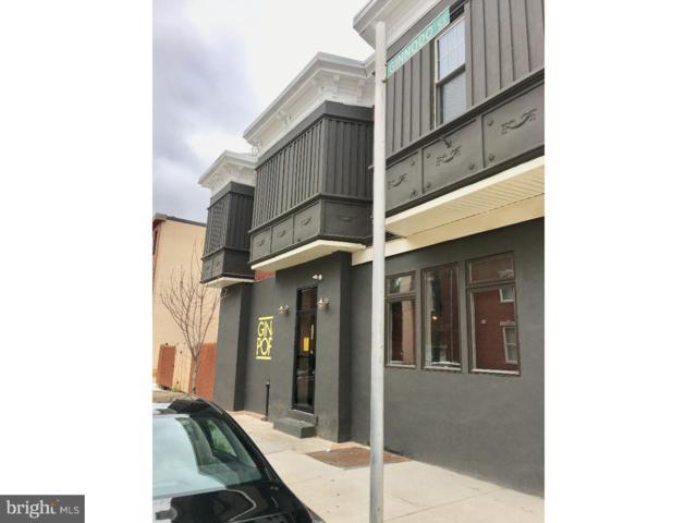 1839 Poplar Street, PHILADELPHIA, PA 19130 (#1008204668) :: Colgan Real Estate