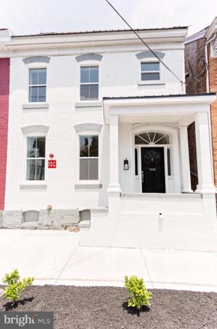 212 W. Burke Street 1ST FLOOR, MARTINSBURG, WV 25401 (#1008208412) :: Hill Crest Realty