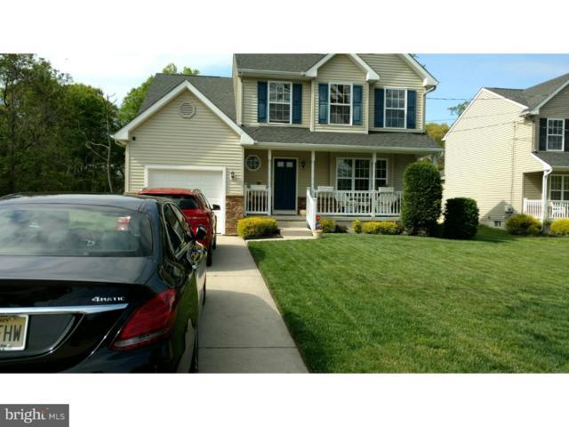 163 Ashland Avenue, LAWNSIDE, NJ 08045 (#1008217228) :: Daunno Realty Services, LLC