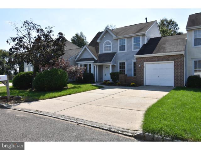 54 Fieldcrest Drive, WESTAMPTON, NJ 08060 (#1008254436) :: REMAX Horizons