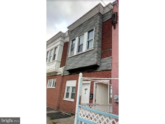 69061/2 Woodland Avenue, PHILADELPHIA, PA 19142 (#1008331238) :: Jason Freeby Group at Keller Williams Real Estate