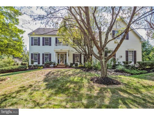 173 Christopher Drive, PRINCETON, NJ 08540 (#1008340066) :: Erik Hoferer & Associates