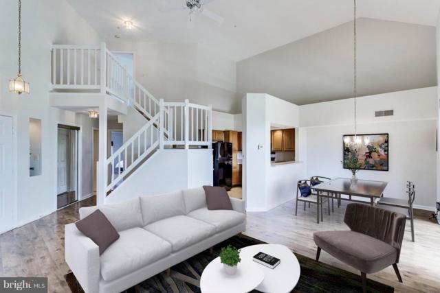 6974-F Ellingham Circle #78, ALEXANDRIA, VA 22315 (#1008341038) :: Keller Williams Pat Hiban Real Estate Group