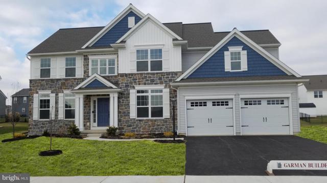 1853 Sansa Drive, MECHANICSBURG, PA 17055 (#1008342176) :: Benchmark Real Estate Team of KW Keystone Realty